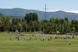 Emreald Soccer Fields