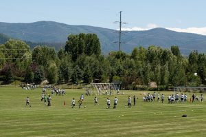 Emerald Soccer Park