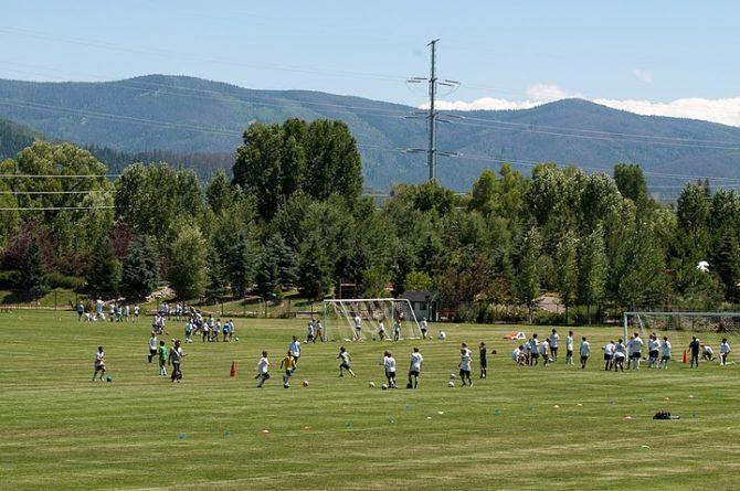 Emerald Field Soccer Complex