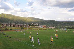 Steamboat Soccer Academy Fields