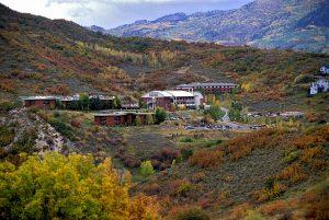 Colorado Mountain College Alpine Campus