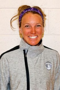 Erin Early - Soccer Coach