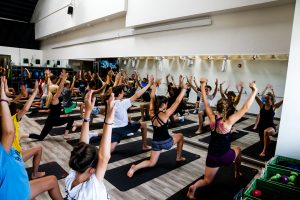 SSA at Steamboat Pilates and Yoga