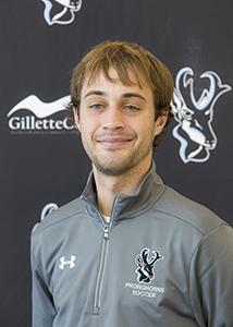 Nate Ulness - Soccer Coach
