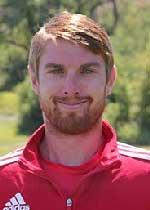 Joe Eades - Soccer Coach