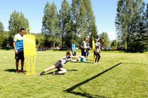 SSA Goalkeeper Academy