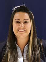 Coach Sierra Cardenas
